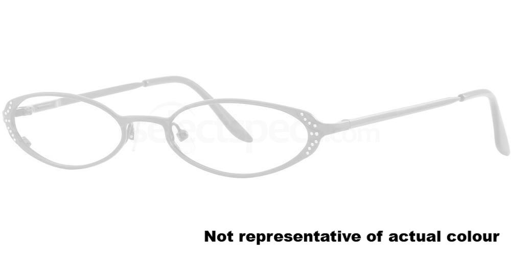 Carbon V130 Glasses, Vera Wang