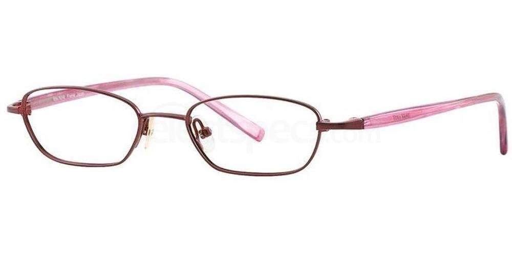Amethyst Crm V136 Glasses, Vera Wang