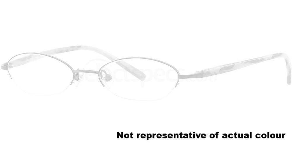 Amethyst Cream V138 Glasses, Vera Wang