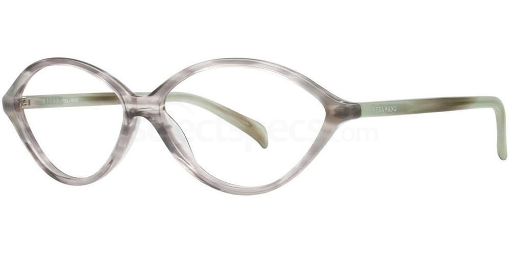 Olive Horn V148 Glasses, Vera Wang