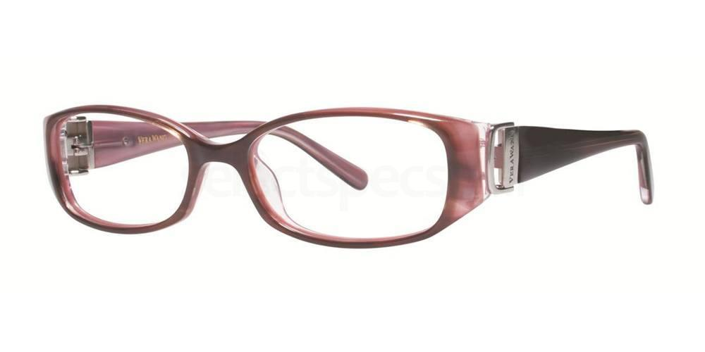 Burgundy V096 Glasses, Vera Wang