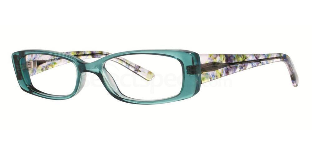 Aqua V097 Glasses, Vera Wang