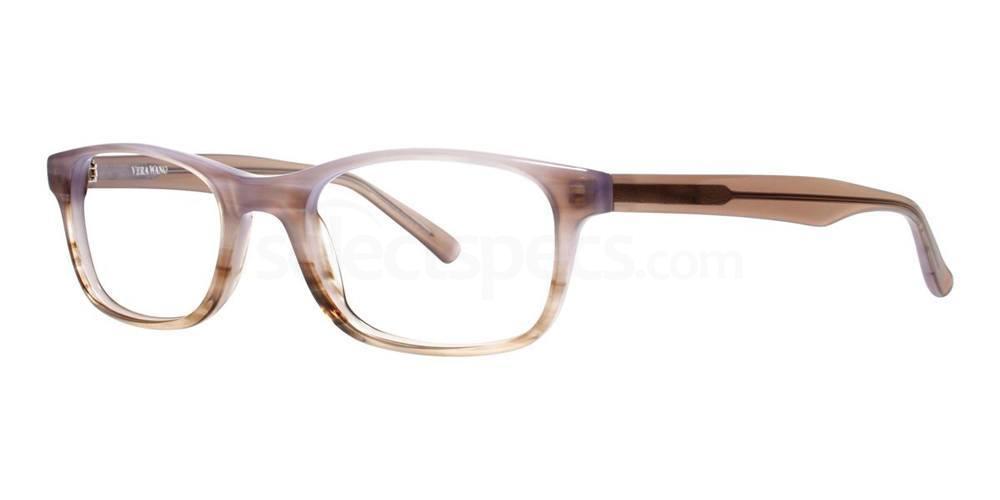 Rose V099 Glasses, Vera Wang