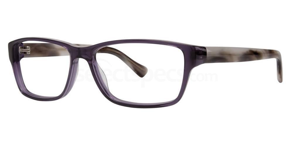 Amethyst V069 Glasses, Vera Wang
