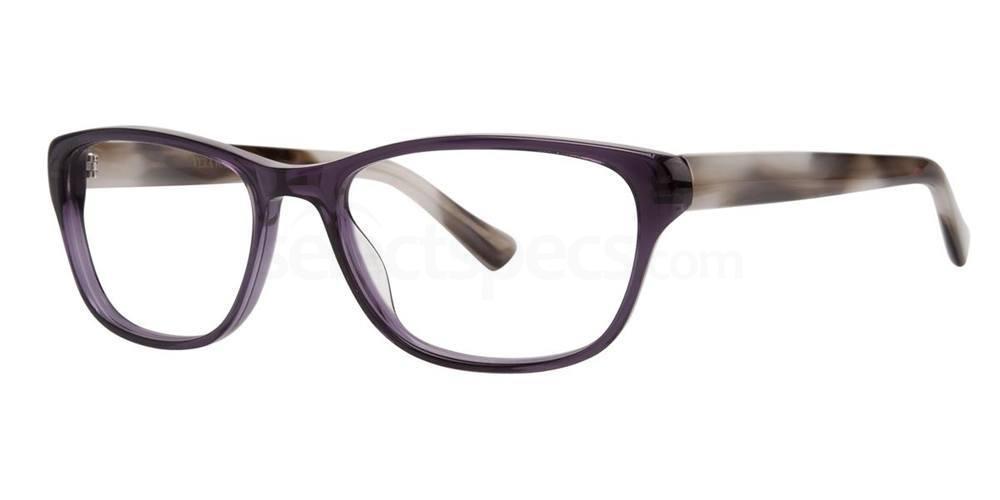 Amethyst V072 Glasses, Vera Wang