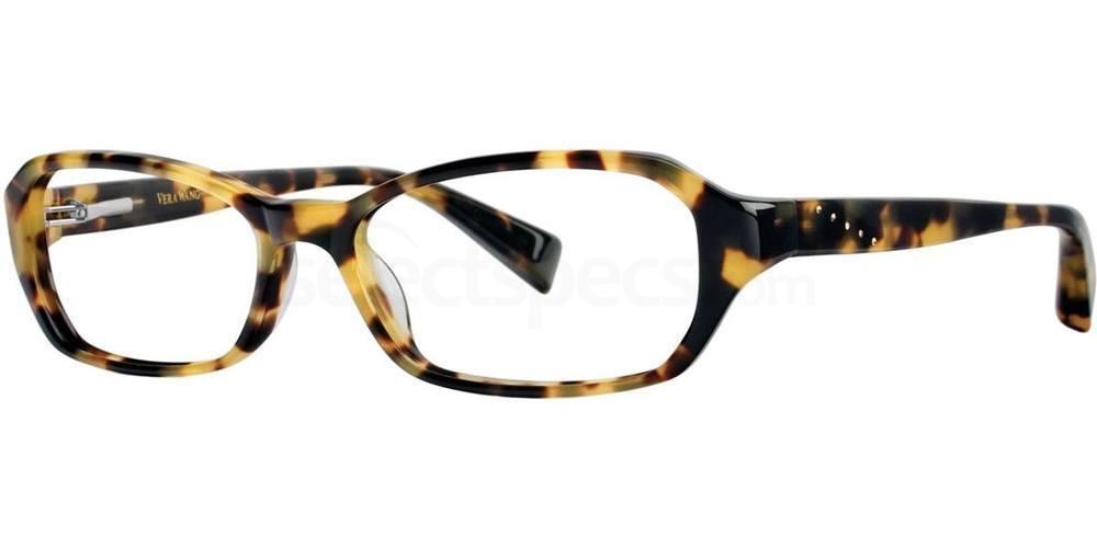 Tokyo Tort V173 Glasses, Vera Wang