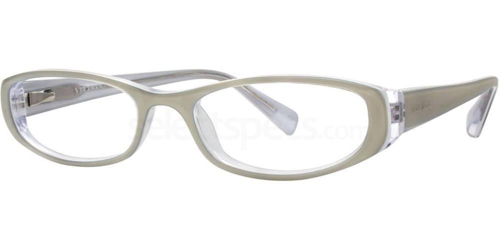 Ice Crystal V181 Glasses, Vera Wang
