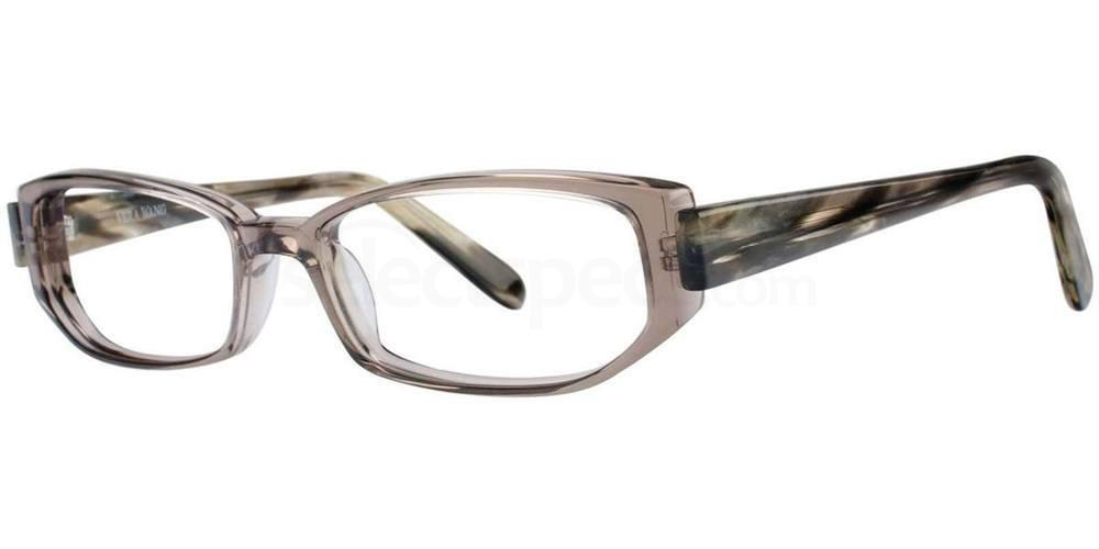 Grey Crystal V184 Glasses, Vera Wang
