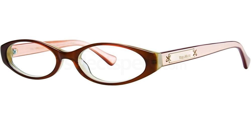 Auburn V194 Glasses, Vera Wang
