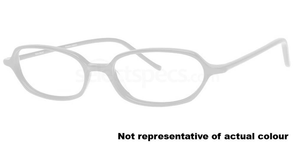 Black V20 Glasses, Vera Wang