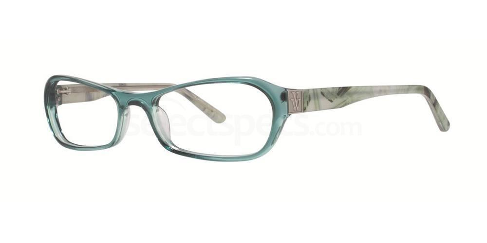 Aqua V302 Glasses, Vera Wang