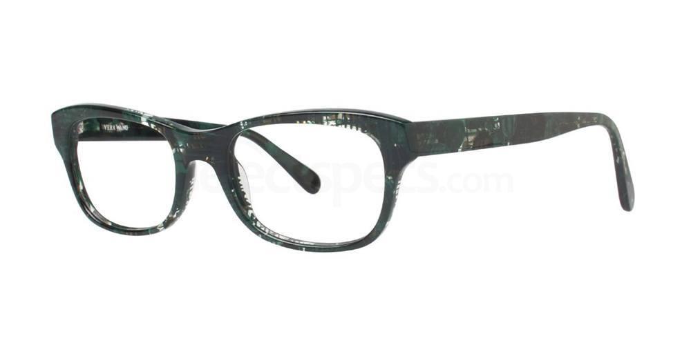 Eucalyptus V339 Glasses, Vera Wang