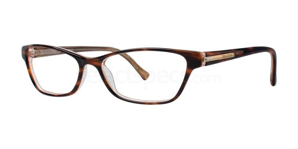 Horn V340 Glasses, Vera Wang