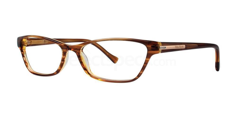 Tabac V340 Glasses, Vera Wang