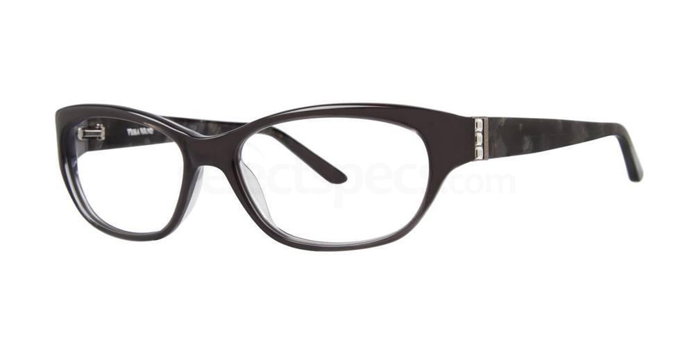 Noir V308 Glasses, Vera Wang