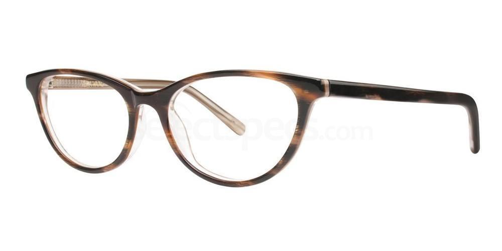 Horn V309 Glasses, Vera Wang