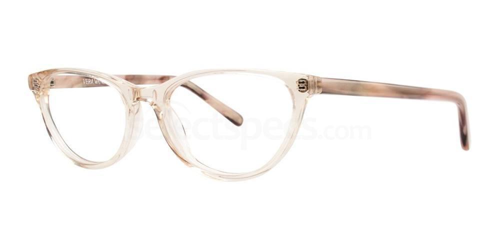 Nude V309 Glasses, Vera Wang