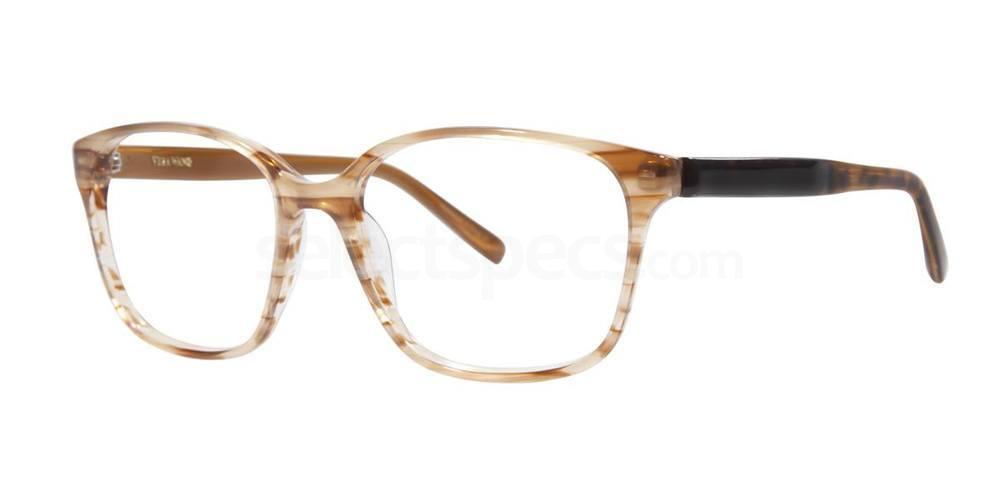 Carmel Horn V314 Glasses, Vera Wang
