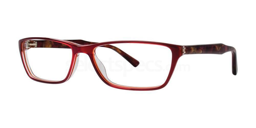 Berry V348 Glasses, Vera Wang