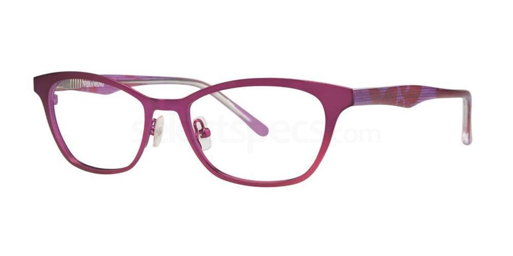 Berry V352 Glasses, Vera Wang