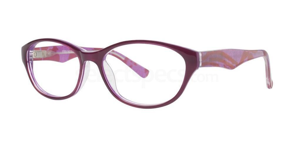 Berry V353 Glasses, Vera Wang