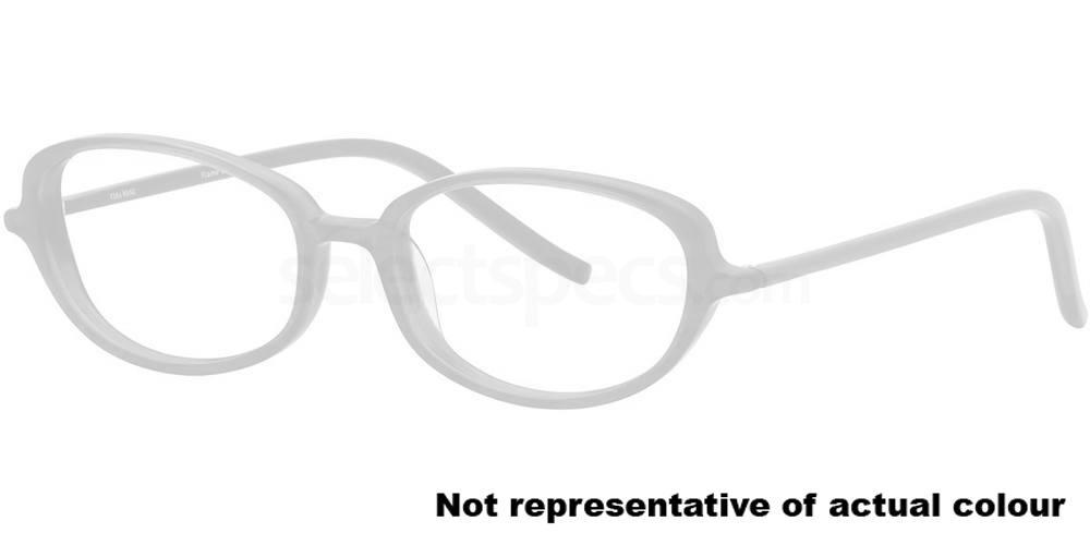 Black Crystal V40 Glasses, Vera Wang