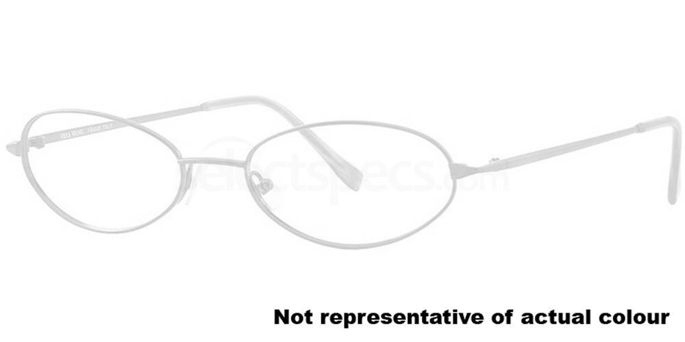 Bare V41 Glasses, Vera Wang