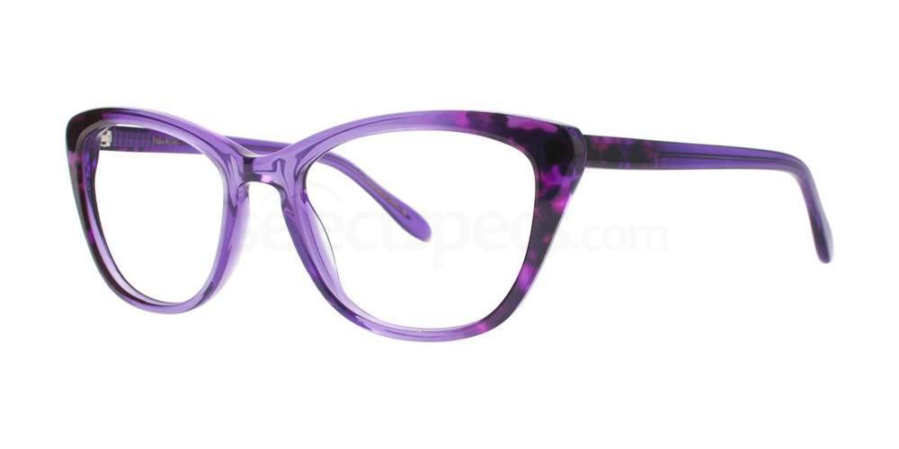 Amethyst V365 Glasses, Vera Wang