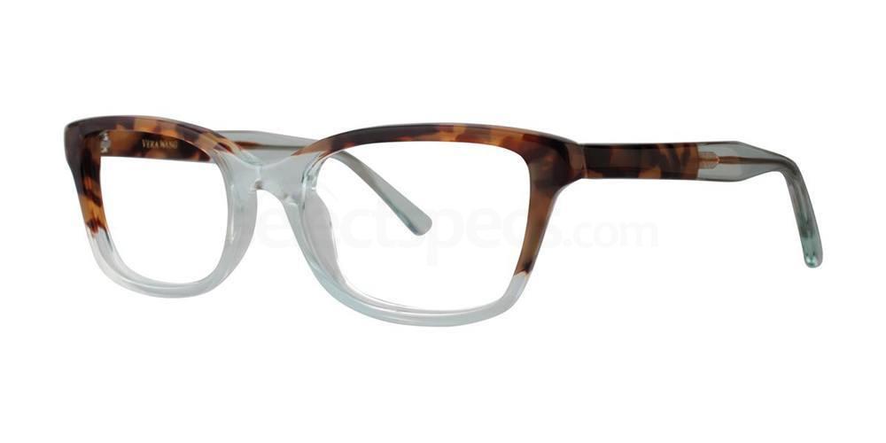 Mint V371 Glasses, Vera Wang