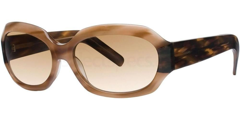 Blonde Granite V200 Sunglasses, Vera Wang