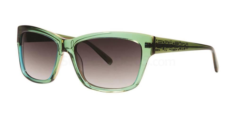 Mint V289 Sunglasses, Vera Wang