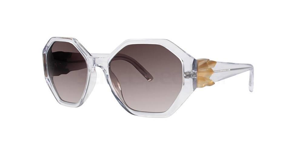 Crystal V298 Sunglasses, Vera Wang