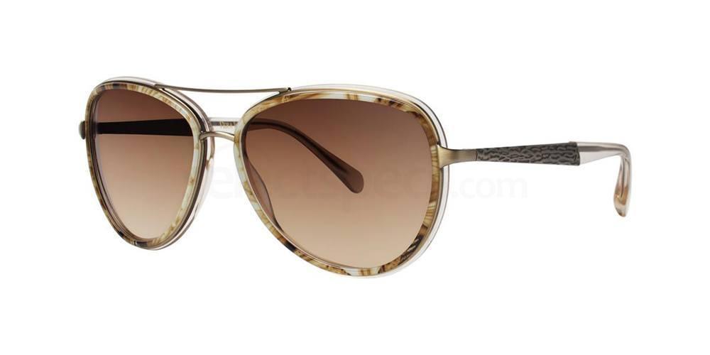 Dune V421 Sunglasses, Vera Wang
