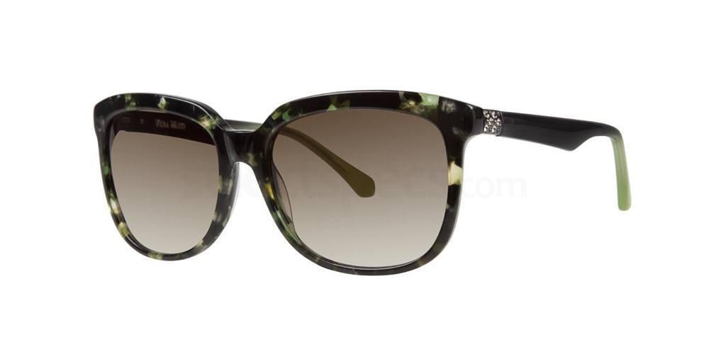 Fern V426 Sunglasses, Vera Wang