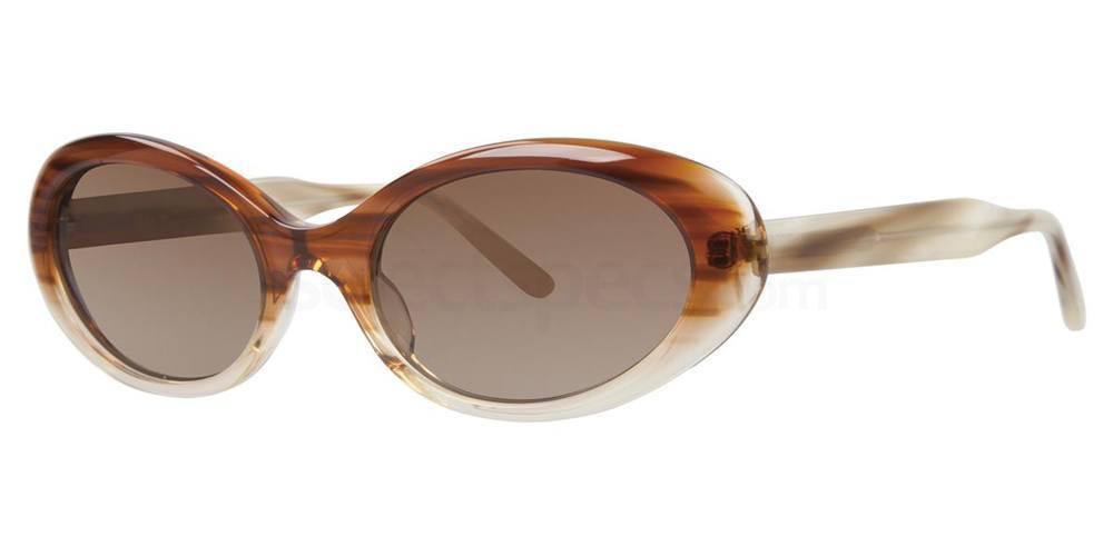 Amber V409 Sunglasses, Vera Wang