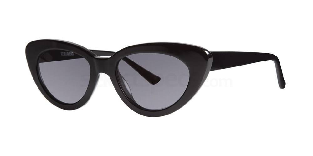 Cat-eye Vera Wang sunglasses