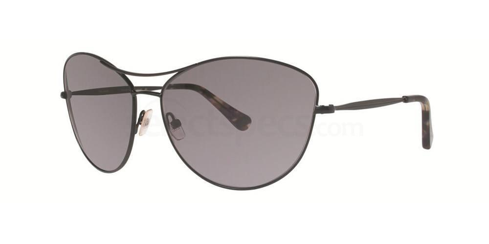 Black CORRINE Sunglasses, Vera Wang