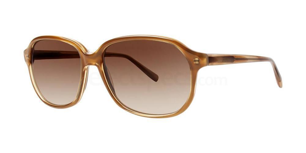 Blonde EDEN SUN Sunglasses, Vera Wang
