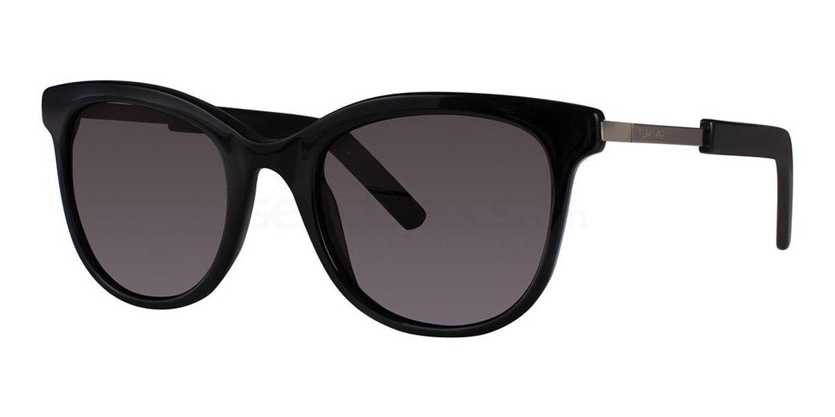 Black V461 Sunglasses, Vera Wang