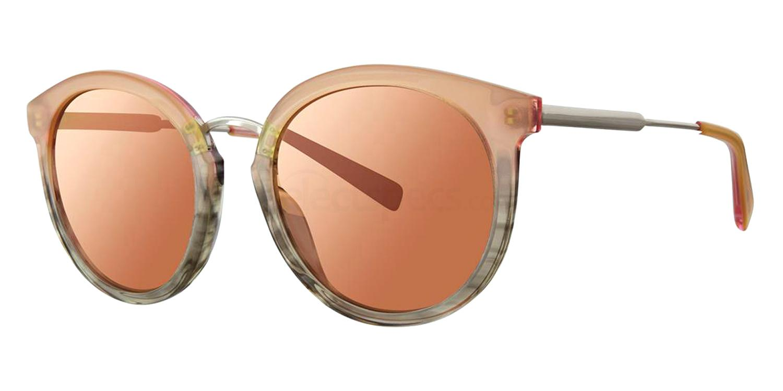 Apricot V469 Sunglasses, Vera Wang