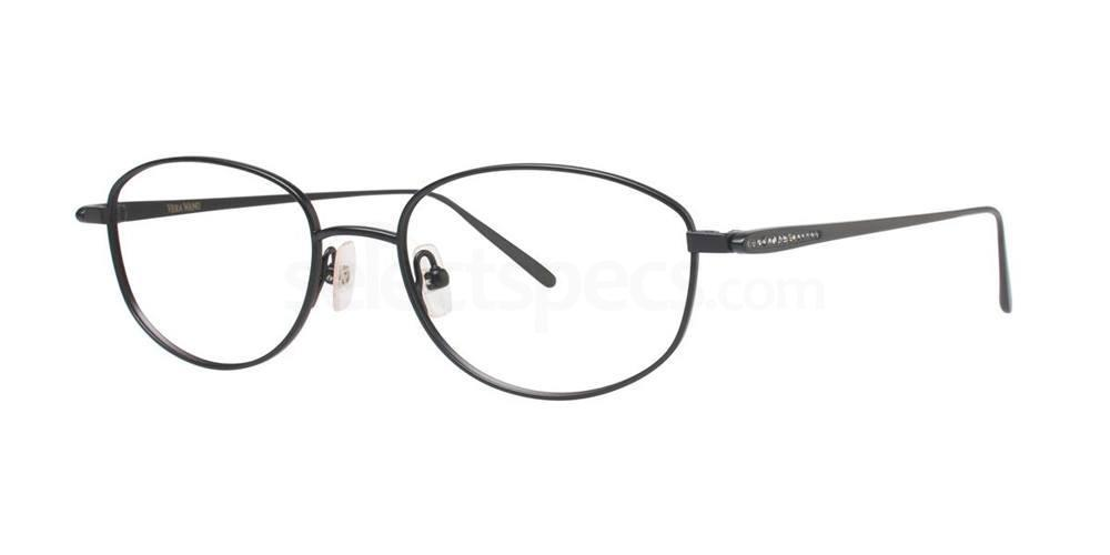 Black ALENA Glasses, Vera Wang Luxe