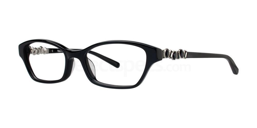 Black ALRISHA Glasses, Vera Wang Luxe