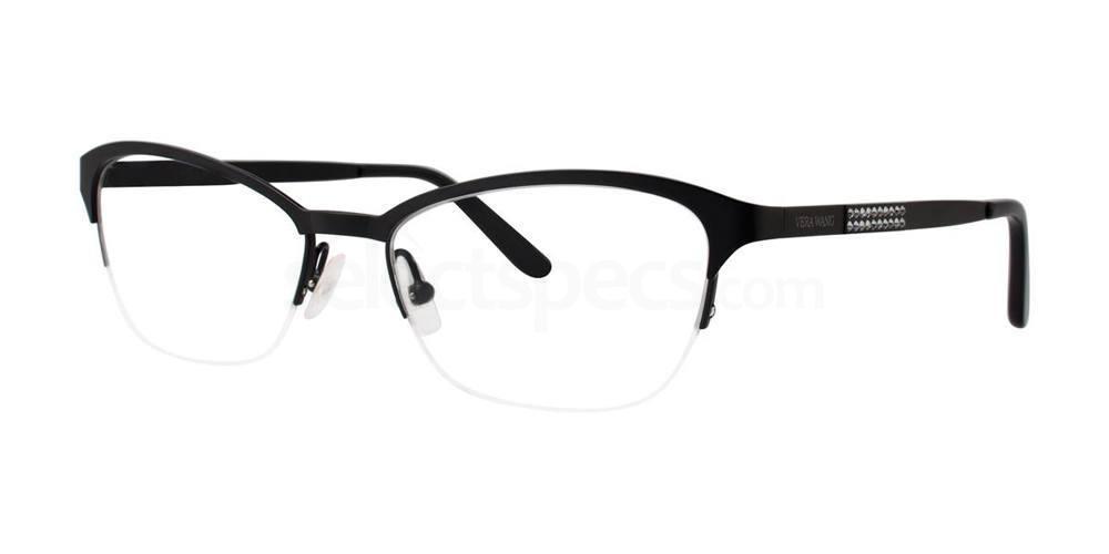 Black CATLIN Glasses, Vera Wang Luxe