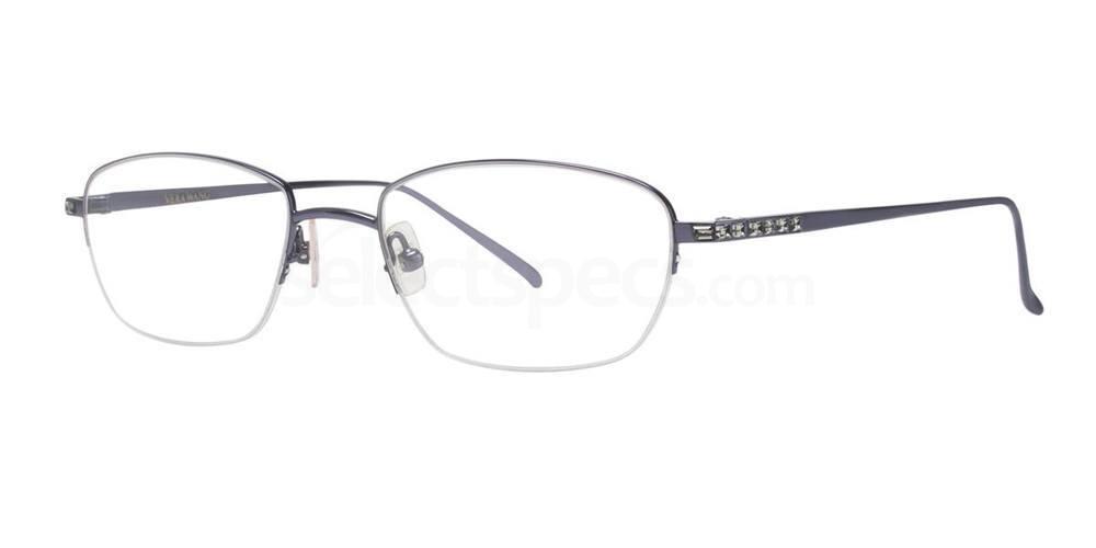 Amethyst CELIA Glasses, Vera Wang Luxe