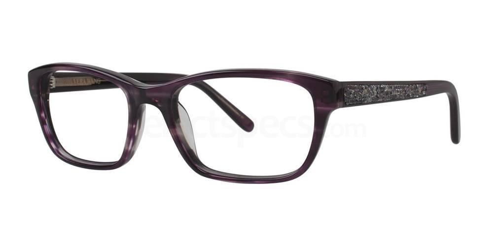 Amethyst INGA Glasses, Vera Wang Luxe