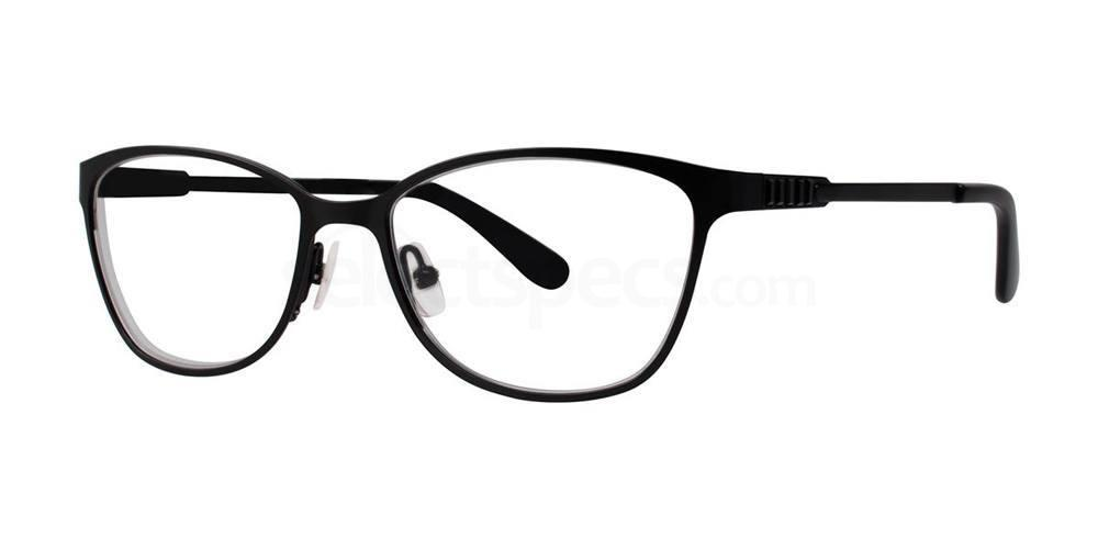 Black KALLIET Glasses, Vera Wang Luxe