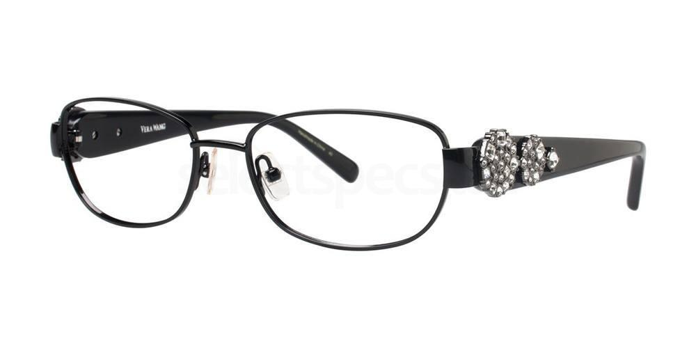 Black KEELY Glasses, Vera Wang Luxe