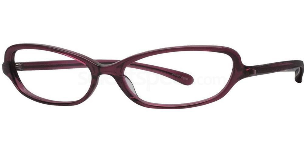 Crystal FUSION Glasses, Vera Wang Luxe