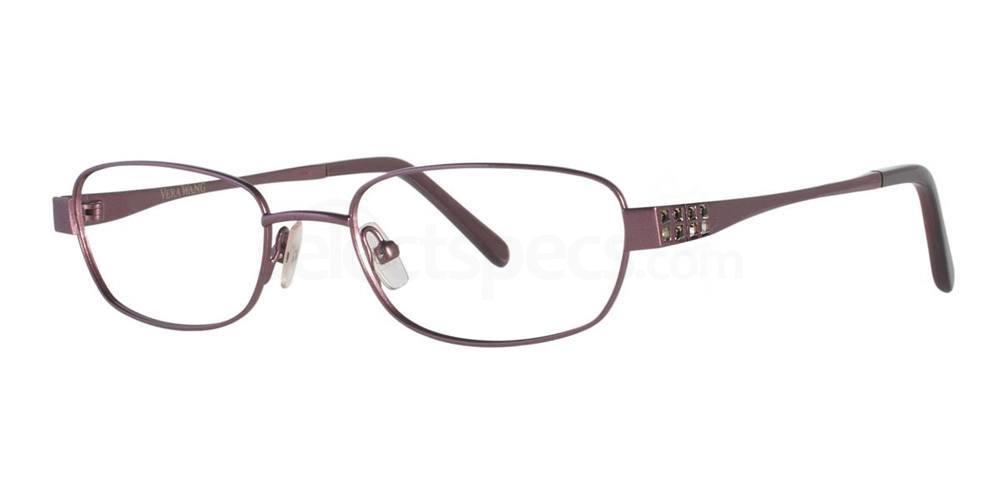 Blackberry EXQUISITE Glasses, Vera Wang Luxe