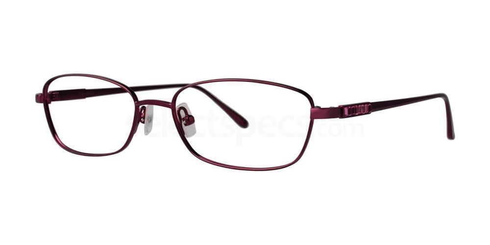 Berry MIRIAM Glasses, Vera Wang Luxe